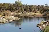 Kruger Park Scenic